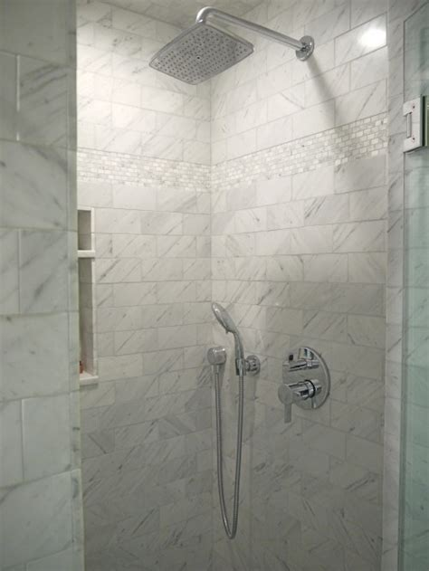 marble tile shower marble shower surround contemporary bathroom cassia