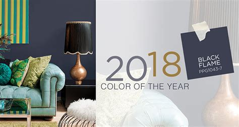 color of the year 2018 the 2018 paint color of the year ppgpaints