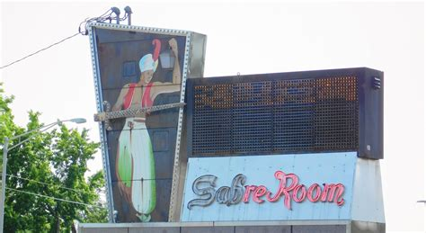 sabre room sabre room items up for auction wednesday daily southtown