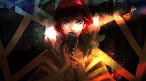transistor game wallpaper iphone transistor full hd wallpaper and background 1920x1080