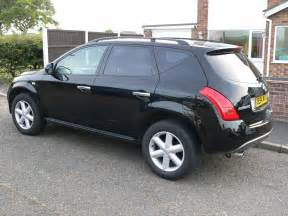 2005 Nissan Rogue 2005 Nissan Murano Pictures Cargurus
