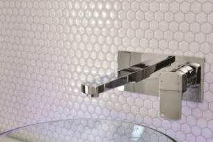 Kitchen Backsplash Stick On Tiles by Hometalk Peel And Stick Backsplash Mosaic Metallic