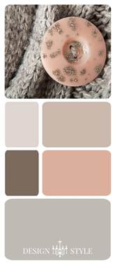grey and brown bedroom color palette 25 best pink color schemes ideas on