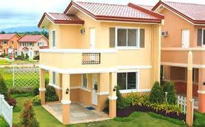 camella homes floor plan philippines camella homes capiz house and lot packages in roxas city