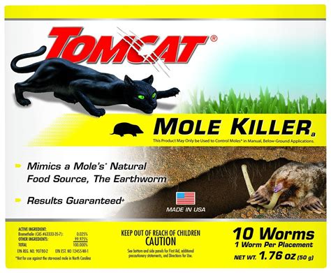 best of the killers the 5 best mole killers reviews ratings dec 2018
