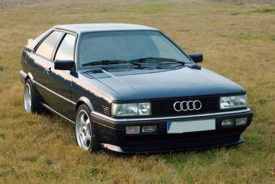Audi Coupe Typ 81 by Audi Coupe Typ 81 Auto Tuning Von Coupe Freak Auf Car Vs