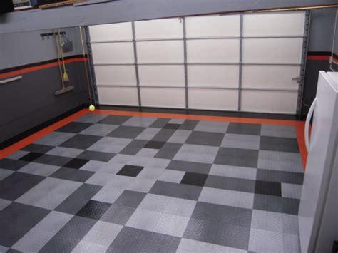 fliesen garage anleitung zur auswahl und verlegen garagenfliesen