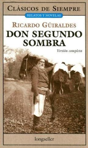 leer libro don segundo sombra gratis descargar libros argentinos que hay que leer