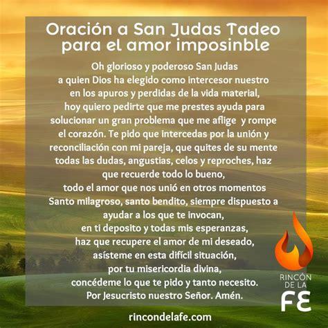 oracin la sangre de cristo para casos difciles san judas tadeo historia de san judas tadeo santos