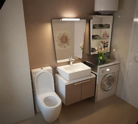 small laundry room design  washing machine