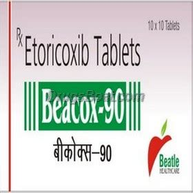 Arcoxia 90mg Per Tablet etoricoxib without a prescription buy at best