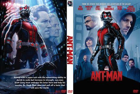 download film subtitle indonesia ant man ant man dvd cover 2015 custom art