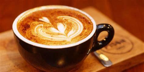 Mesin Kedai Kopi Di Hay Day jangan pesan quot cappuccino quot selain untuk sarapan berita