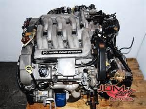 id 910 mpv gy and je motors mazda jdm engines