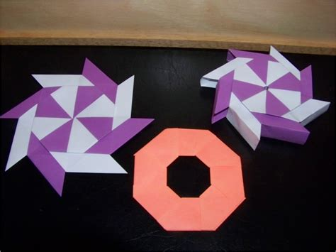 Transforming Origami - pin origami transforming interactive design lab