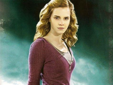 Hermion Granger by Hermione Granger Wallpapers Wallpaper Cave