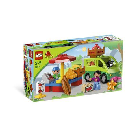 Lego 5683 Duplo by Klocki Lego Duplo Miasto Warzywniak 5683 Leg5683 Gugu