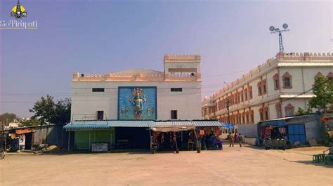 Tirumala Cottages List by Mantralayam Accommodation Hotels Rent Booking