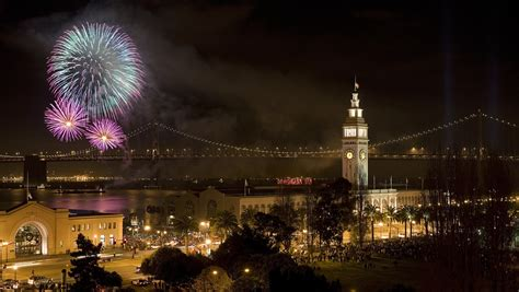 new year san francisco new year s 2016 fireworks gala on the embarcadero at