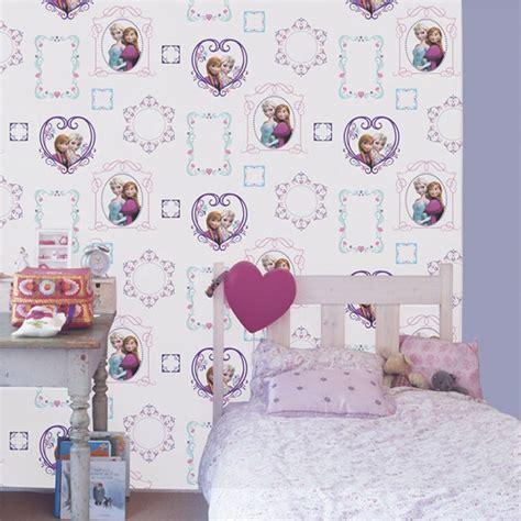 frozen wallpaper room disney frozen wallpaper frames with anna and elsa