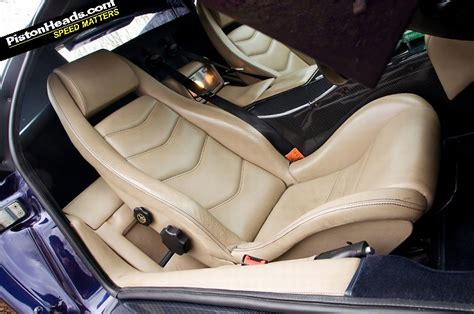 Lamborghini Leather Seats Lamborghini Diablo Interior Pistonheads