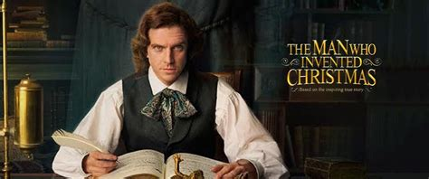 movie websites the man who invented christmas by dan stevens the man who invented christmas movie 2017 reviews cast release date in hyderabad bookmyshow