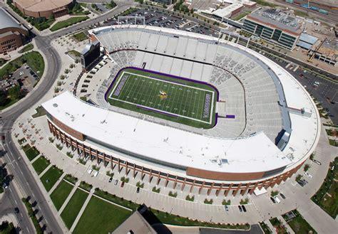 tcf bank stadium tcf bank stadium stadium minnesota radio news