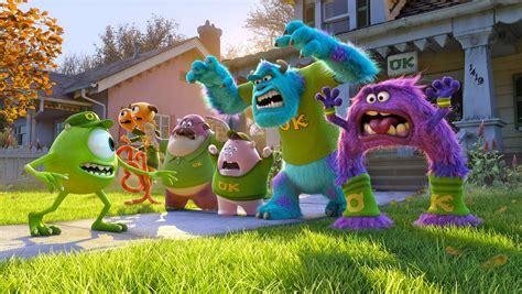 film cartoon monster university monsters university 2013 film phage
