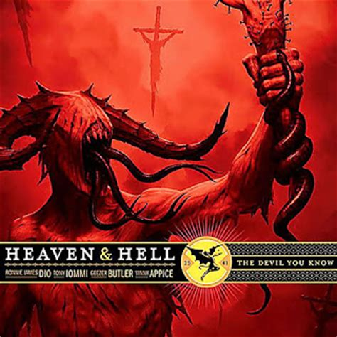 heaven amp hell the devil you know 2009 classic rock forum