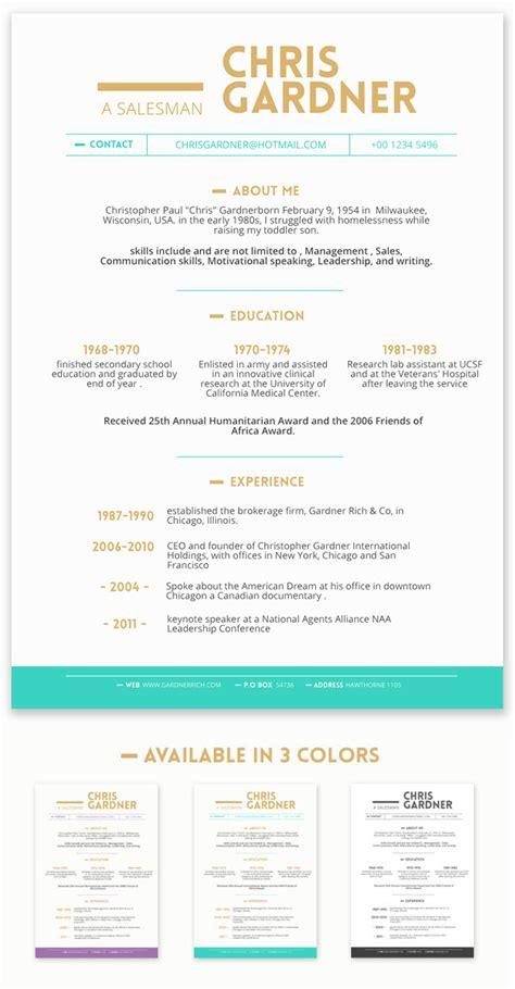 free resume layout 2015 15个简历模板psd下载 前端美
