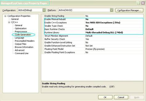 Links For 2006 08 23 Delicious by 非托管的vc工程中部分文件使用 Net Framwork C Programmer S Cookbook