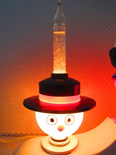 replacement bubble lights christmas 3 c7 snowmen christmas tree bubble lights replacement
