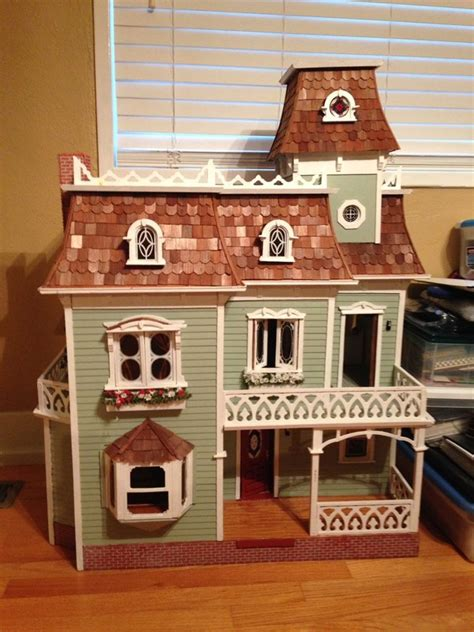awesome doll houses tips for buying victorian style doll houses furniture house style design
