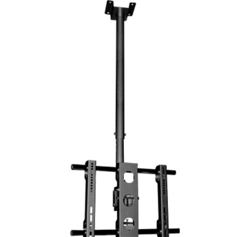 Ceiling Mount Tv Bracket With Shelf by Tv Ceiling Brackets Television Ceiling Brackets