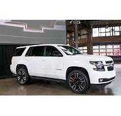 2020 Chevy Tahoe Concept Redesign Release Date  Car