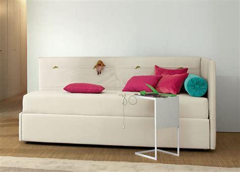 single beds with storage bonaldo pongo single storage bed modern single beds