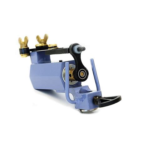 rotary tattoo machines dickie golden leistung rotary tatto machine blue