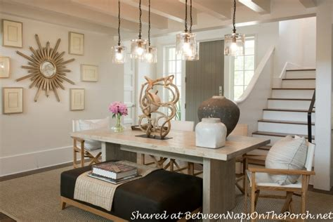 tour the beautiful 2014 southern living idea house in
