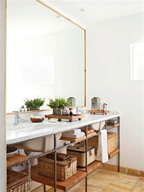 open shelving bathroom vanity open bathroom vanity shelving bath powder rooms file