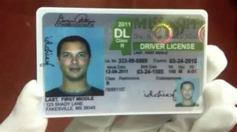 mississippi fake id id chief fake ids pinterest