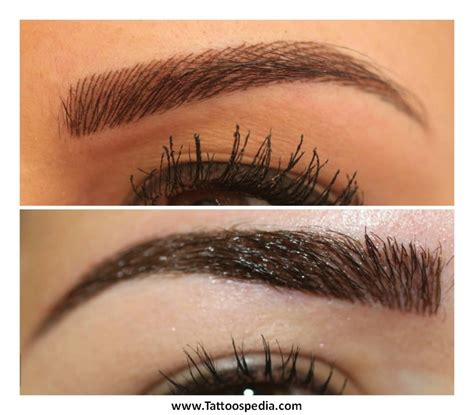 henna tattoo on eyebrows henna brows uk makedes