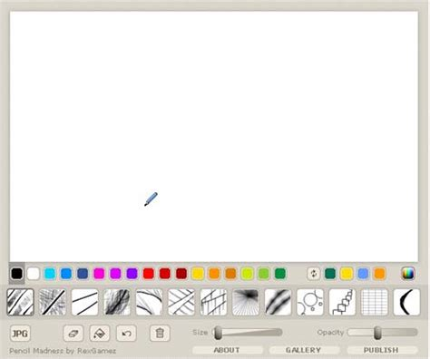 design tools online fr33dom free online tools for drawing painting and sketching