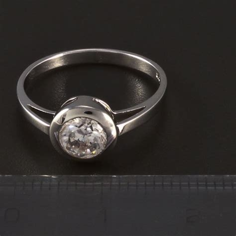 Verlobungsring Preis by Silber Verlobungsring Goldpointshop De