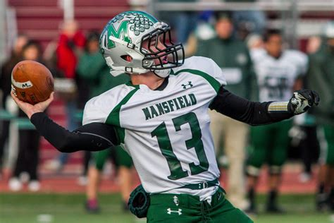 2015 mass shriners all star football mansfield high school gridders to play in 36th annual