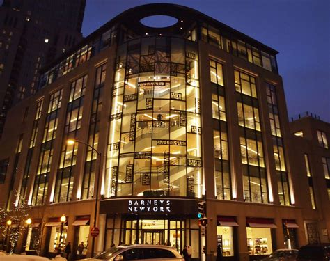 Buzz Lipstick Launches At Barneys In Chicago Meet Today Second City Style Fashion by Barney S Stores Skyscrapercity