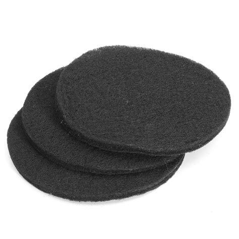 Eheim Carbon Filter Pad Classic 600 3 Pcs 3pcs generic activated carbon filter pads for eheim