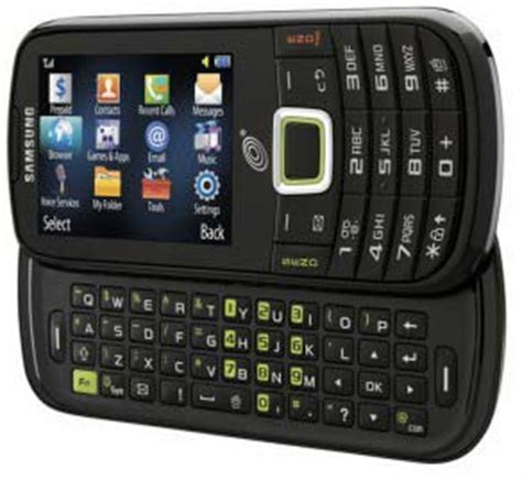 tracfone samsung s425g revealed, qwerty slider prepaid