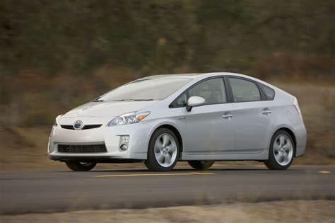 Toyota Prius 2010 Price 2010 Toyota Prius U S Pricing Announced