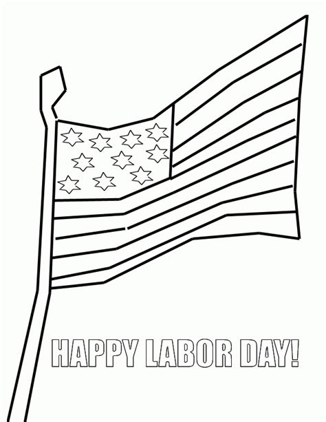 coloring pages for labor day labor day coloring pages best coloring pages for kids