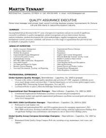 quality assurance resume templates best photos of quality assurance templates free quality